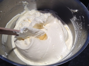 whip into buttercream to make Lemon buttercream…yummmmmm
